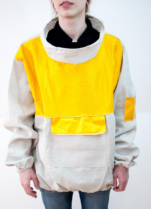Куртка двунитка